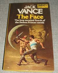 The Face : The Demon Princes series Book # 4