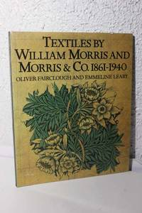 Textiles by William Morris and Morris & Co. , 1861-1940
