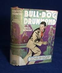 BULL-DOG DRUMMOND (Inscribed By the Film's Star, RONALD COLMAN)