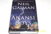 image of Anansi Boys: A Novel