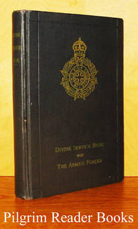 Divine Service Book for the Armed Forces (with Music).