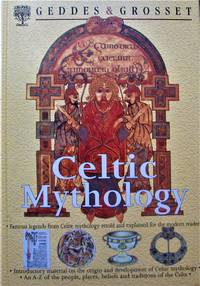 image of Celtic Mythology