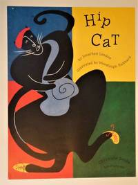Promotional Poster for HIP CAT