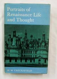 image of Portraits of Renaissance Life and Thought