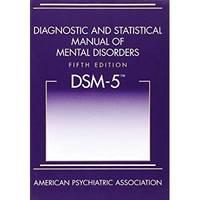 DSM-5 Paperback by American Association