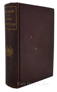 THE THREE MUSKETEERS by Alexandre Dumas - Hardcover - Vintage Copy - N.D. - from Rare Book Cellar (SKU: 84955)