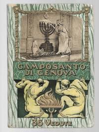 Camposanto Di Genova 30 Vedute