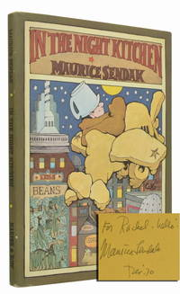 In the Night Kitchen (Inscribed First Edition) by  Maurice Sendak - First edition - 1970 - from Whitmore Rare Books (SKU: 1171)