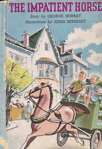 The Impatient Horse - A Ladybird Nature Book - Series 538
