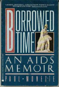 Borrowed Time, An AIDS Memoir