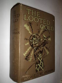 The Looted Gold