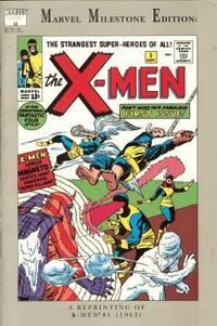 image of X-MEN: Sept #1 (Marvel Milestone Edition)