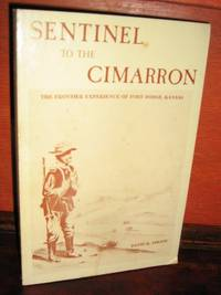 Sentinel To the Cimarron