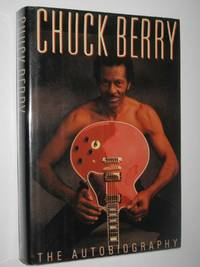 image of Chuck Berry: The Autobiography