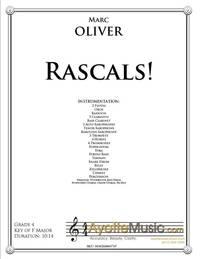Rascals!