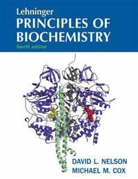 Principles of Biochemisrty
