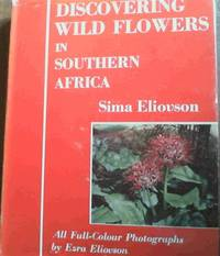 image of Discovering Wild Flowers in Southern Africa