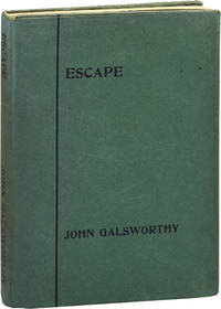 image of Escape (First UK Edition)