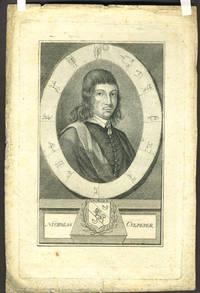 image of Nicholas Culpeper