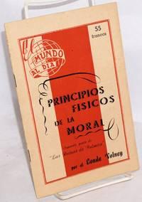 image of Principios físicos de la moral segunda parte de