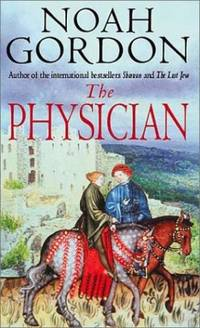 The Physician: Number 1 in series Cole