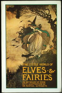 image of The Little World Of Elves And Fairies