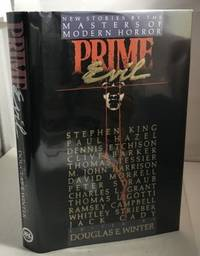 Prime Evil New Stories by the Masters of Modern Horror