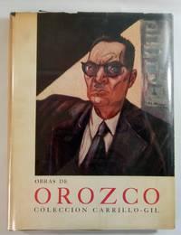 Obras de José Clemente Orozco en la Collección de Carrillo Gill - Mexico
