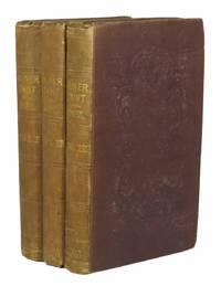 image of OLIVER TWIST [or The Parish Boy's Progress]. In Three Volumes