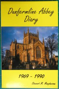 Dunfermline Abbey Diary 1969-1990