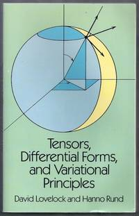 Tensors, Differential Forms, and Variational Principles
