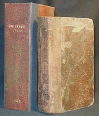 image of A Collection of the Works of that Ancient, Faithful Servant of Jesus Christ, Thomas Chalkley, Who departed this Life in the Island of Tortola, the Fourth Day of the Ninth Month, 1741.  To which is prefixed, A Journal of his Life, Travels, and Christian Experiences, written by himself