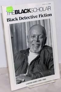 image of The Black Scholar, volume 28, number 1 (Spring 1998)