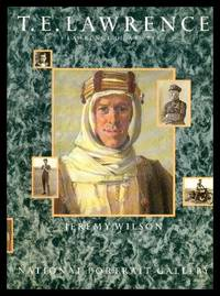 image of T. E. LAWRENCE - Lawrence of Arabia