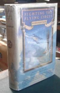 image of Fighting the Flying Circus (First Edition) 1919