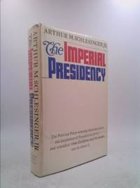 image of Imperial Presidency, the