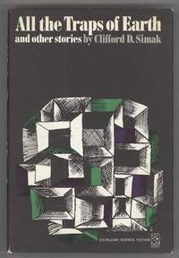Garden City: Doubleday & Company, 1962. Octavo, cloth. First edition. Signed by Simak. Very slight s...