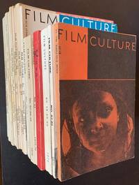 Film Culture (29 Issues)