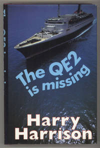 image of THE QE2 IS MISSING