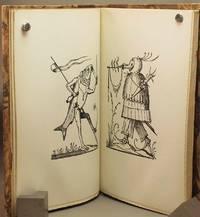 Les Songes drolatiques de Pantagruel, ou sont contenues plusieurs figures de l\'invention de maistre François Rabelais: et dernier oeuvre d\'iceluy, pour la recreation des bons esprits.