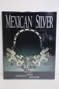 MEXICAN SILVER  20th Century Handwrought Jewelry & Metalwork