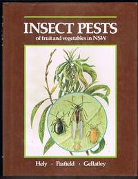 Insect Pests of Fruit and Vegetables in NSW