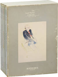 image of The Andy Warhol Collection, April 23 - May 3, 1988 (First Edition)