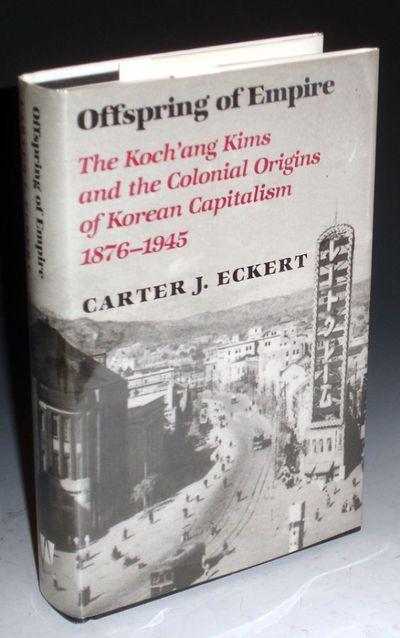 Seattle, WA(1991): University of Washington Press. First Edition. Octavo. 388pp.,The author examines...