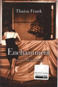 image of Enchantment: New and Selected Stories