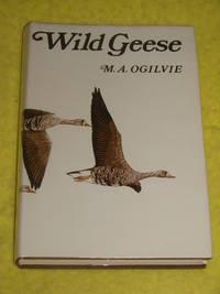 Poyser, Wild Geese