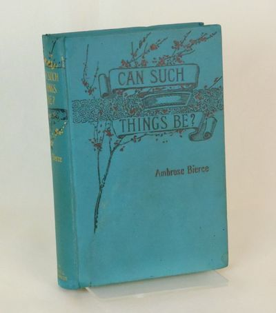 New York: Cassell Publishing Co, 1893. First Edition. Hardcover. Very good +. First printing in book...