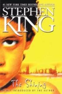 image of The Shining (Turtleback School & Library Binding Edition)