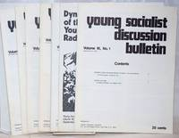 Young Socialist Discussion Bulletin, Volume 16, No. 1-7