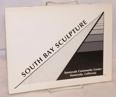 Sunnyvale: City of Sunnyvale Parks and Recreation Department, 1982. 8.5x11 inches, introduction, art...